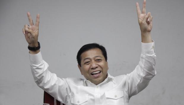 Jaksa Pastikan Keterlibatan Setya Novanto dalam Korupsi KTP
