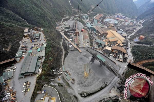 Freeport disebut tidak beritikad bangun smelter