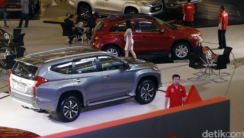 Bangun Pabrik Rp 8 Triliun, Mitsubishi Siap Serap 3.000 Tenaga Kerja
