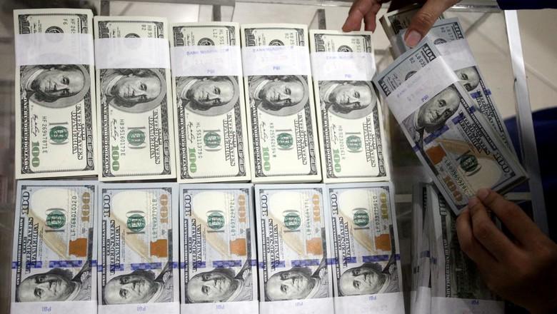 Punya Harta Rp 1.100 Triliun, Ini Orang Terkaya Sejagat