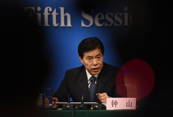中国释放严控海外收购的强烈信号